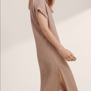 45527dbb2939 Aritzia Dresses   Nwt Wilfred Luzerno Dress Cairo Small   Poshmark